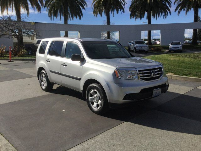 pre owned 2012 honda pilot lx sport utility in chico. Black Bedroom Furniture Sets. Home Design Ideas